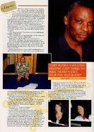Dr Who Magazine -337 - 13 Gothscan