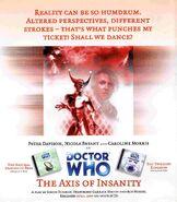 Dr Who Magazine -342 - 01 Gothscan