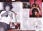 Doctor Who Magazine 429 (26-27)