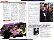 Doctor Who Magazine 294 (50-51)