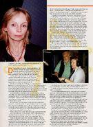 Dr Who Magazine -337 - 14 Gothscan