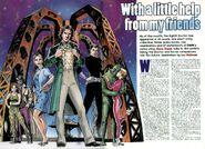 Doctor Who Magazine 272 (34-35)