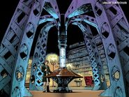 The TARDIS Shada (1)