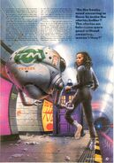 Doctor Who Magazine 307 (6)