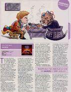 Dr Who Magazine -338 - 44 Gothscan