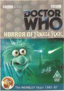 Horror of Fraggle Rock
