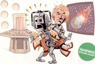 Doctor Who Magazine 333 (45)