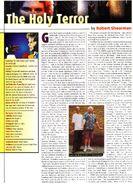 Doctor Who Magazine 298 (14)