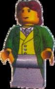 LEGO Eighth Doctor