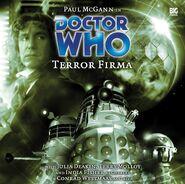 Terror Firma cover