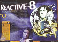 Doctor Who Magazine 401 (42-43)