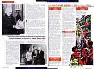 Doctor Who Magazine 294 (48-49)