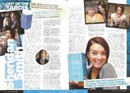 Doctor Who Magazine 407 (40-41)