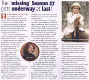 Doctor Who Magazine 420 (14)