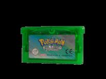 Pokemon Emerald Game Cartridge