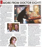 More from Doctor Eight!