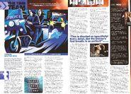 Doctor Who Magazine 416 (58-59)