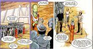Faith Stealer comic preview