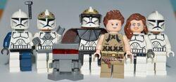 CGCJ Squadron (new)