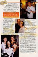 Dr Who Magazine -337 - 15 Gothscan
