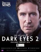 Dark Eyes 2 poster