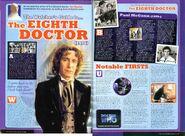 Doctor Who Magazine 414 (48-49)
