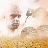Kreed of the Kromon cover art