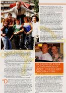 Dr Who Magazine -337 - 11 Gothscan