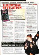Doctor Who Magazine 293 (25)