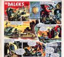 Doctor Who/TV21 Dalek comic strips