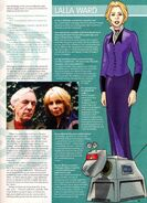 Doctor Who Magazine 330 (15)