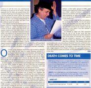 Doctor Who Magazine 351 (25)