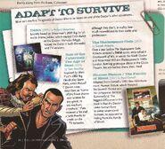 Doctor Who Magazine 384 (50)