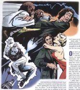 272 colour comic panels