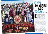 Doctor Who Magazine 283 (06-07)