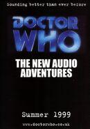 Doctor Who Magazine 277 (2)