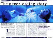 Doctor Who Magazine 287 (08-09)