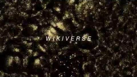 Wikiverse a cosmic web of knowledge