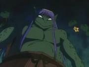 Otto The Kappa Kaiju