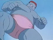 Franken-chan Kaiju