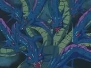 Oroshi The Hydra