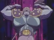 Super Bariki Massuru