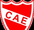 Ascensos y Descensos de la Liga Chaqueña 2008