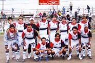 Plantelcanallasforever2009