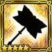 Mad Knight's Hammer Icon