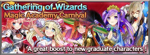 Magic Academy Festival
