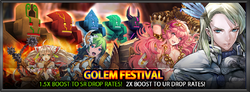 Golem Festival