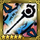 Sealing Witchcraft Wand Icon