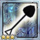 Infinity Shovel Icon