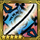 Abyssal Tiger Sword Icon